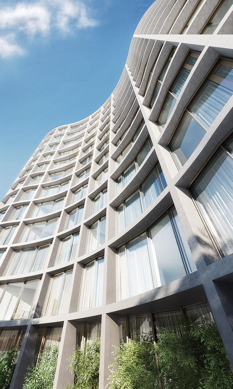 West Village Penthouse Apartment For Sale 160 Leroy ‒ Condos